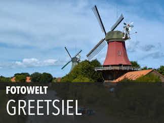 Fotowelt Greetsiel