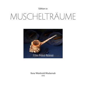 Fotobuch Umschlag Photobook »Foto-Edition Muschelträume«