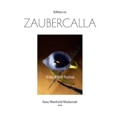 Fotobuch Umschlag Photobook »Foto-Edition ZauberCalla«