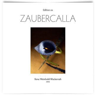 Produktbild ZauberCalla Fotobuch Cover