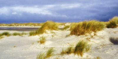 Produktbild 001324 Strand Amrum © 2004 Ilona Weinhold-Wackernah