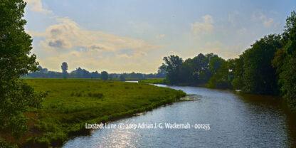 Produktbild Fotografie Loxstedt Lune © 2019 Adrian J.-G. Wackernah - 001255