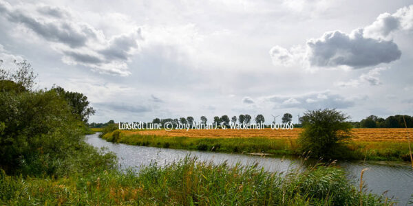 Produktbild Fotografie Loxstedt Lune © 2019 Adrian J.-G. Wackernah - 001266
