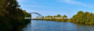 Produktbild Loxstedt Lunebrücke © 2019 Adrian J.-G. Wackernah - 001256