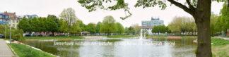 Produktbild Fotografie Bremerhaven Holzhafen Am Holzhafen © 2019 Adrian J.-G. Wackernah - 001216