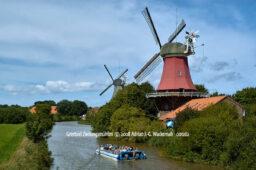 Mühlenbilder