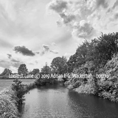Produktbild Fotografie Loxstedt Lune © 2019 Adrian J.-G. Wackernah - 001270