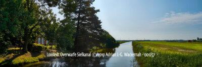 Produktbild Fotografie Loxstedt Overwarfe Sielkanal © 2019 Adrian J.-G. Wackernah - 001257