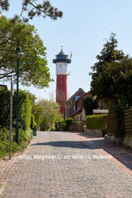 Produktbild 001345 Wangerooge © 2017 Adrian J.-G. Wackernah