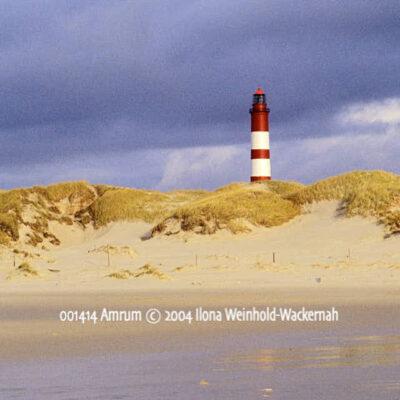 Produktbild 001414 Amrum © 2004 Ilona Weinhold-Wackernah