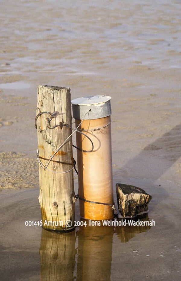 Produktbild 001416 Amrum © 2004 Ilona Weinhold-Wackernah