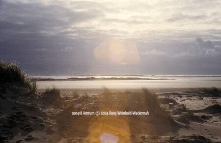 Produktbild 001418 Amrum © 2004 Ilona Weinhold-Wackernah