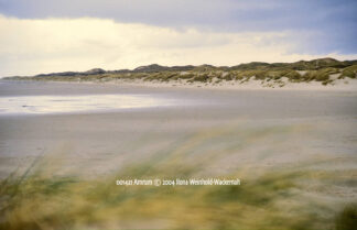 Produktbild 001421 Amrum © 2004 Ilona Weinhold-Wackernah