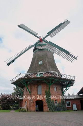 Produktbild 000746 Lintig Mühle © Adrian Wackernah