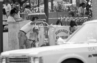Produktbild 001168 Ciudad Juárez © 1981 Adrian Wackernah