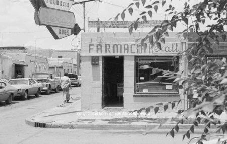 Produktbild 001171 Ciudad Juárez © 1981 Adrian Wackernah