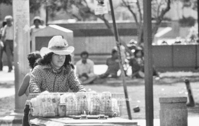 Produktbild 001172 Ciudad Juárez © 1981 Adrian Wackernah
