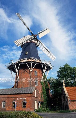 Produktbild 001389 Norden © 2005 Ilona Weinhold-Wackernah