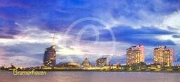 Fotokarten Bremerhaven
