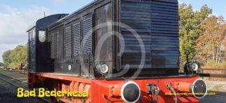 Fotokarten Eisenbahn