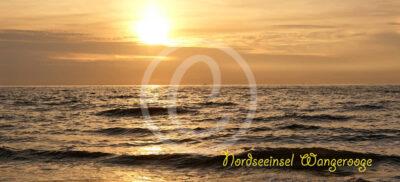 Fotokarten Sonnenuntergänge
