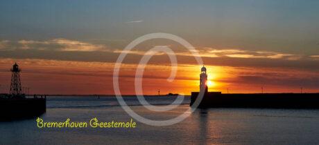 Produktbild Fotokarte 001653 Bremerhaven © 2021