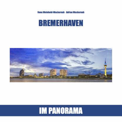 Cover Fotobuch »Mein Bremerhaven · Im Panorama«