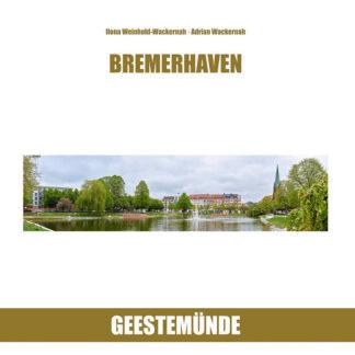 Cover Fotobuch »Mein Bremerhaven · Geestemünde«