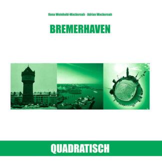 Cover Fotobuch »Mein Bremerhaven · Quadratisch«
